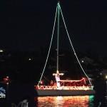 2011 Boat Parade Hamilton Harbour Bermuda December 10 2011-1-36