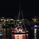 2011 Boat Parade Hamilton Harbour Bermuda December 10 2011-1-39