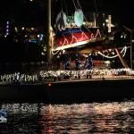 2011 Boat Parade Hamilton Harbour Bermuda December 10 2011-1-40
