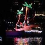 2011 Boat Parade Hamilton Harbour Bermuda December 10 2011-1-41