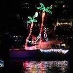 2011 Boat Parade Hamilton Harbour Bermuda December 10 2011-1-41