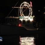 2011 Boat Parade Hamilton Harbour Bermuda December 10 2011-1-49