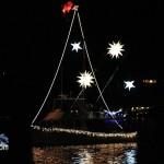 2011 Boat Parade Hamilton Harbour Bermuda December 10 2011-1-70