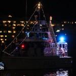 2011 Boat Parade Hamilton Harbour Bermuda December 10 2011-1-8