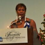 BTFA Banquet on bernews.com Bermuda December 18 2011