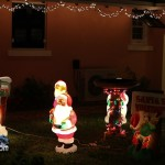 Christmas Decorations Lights Lighting Bermuda December 2011-1-100