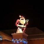 Christmas Decorations Lights Lighting Bermuda December 2011-1-101