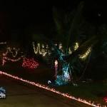 Christmas Decorations Lights Lighting Bermuda December 2011-1-102