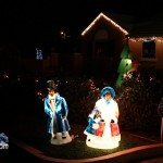 Christmas Decorations Lights Lighting Bermuda December 2011-1-103