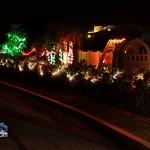 Christmas Decorations Lights Lighting Bermuda December 2011-1-104