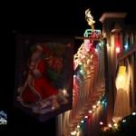 Christmas Decorations Lights Lighting Bermuda December 2011-1-21