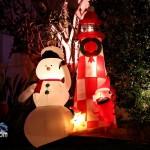 Christmas Decorations Lights Lighting Bermuda December 2011-1-34