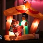Christmas Decorations Lights Lighting Bermuda December 2011-1-37