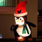 Christmas Decorations Lights Lighting Bermuda December 2011-1-38