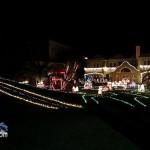 Christmas Decorations Lights Lighting Bermuda December 2011-1-45