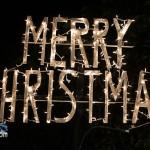 Christmas Decorations Lights Lighting Bermuda December 2011-1-50