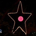 Christmas Decorations Lights Lighting Bermuda December 2011-1-5