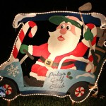 Christmas Decorations Lights Lighting Bermuda December 2011-1-51