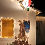Christmas Decorations Lights Lighting Bermuda December 2011-1-55