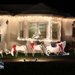 Christmas Decorations Lights Lighting Bermuda December 2011-1-57