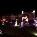 Christmas Decorations Lights Lighting Bermuda December 2011-1-72