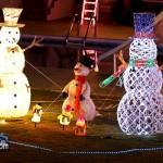 Christmas Decorations Lights Lighting Bermuda December 2011-1-74