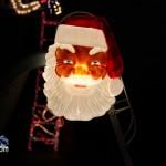 Christmas Decorations Lights Lighting Bermuda December 2011-1-75