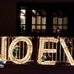 Christmas Decorations Lights Lighting Bermuda December 2011-1-76