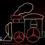 Christmas Decorations Lights Lighting Bermuda December 2011-1-78