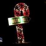 Christmas Decorations Lights Lighting Bermuda December 2011-1-80