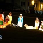 Christmas Decorations Lights Lighting Bermuda December 2011-1-83