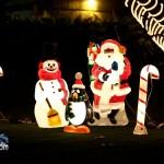 Christmas Decorations Lights Lighting Bermuda December 2011-1-84