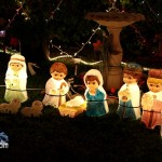 Christmas Decorations Lights Lighting Bermuda December 2011-1-87