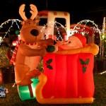 Christmas Decorations Lights Lighting Bermuda December 2011-1-88