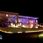 Christmas Decorations Lights Lighting Bermuda December 2011-1-94