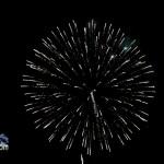 Fireworks At 2011 Boat Parade Hamilton Harbour Bermuda December 10 2011-1-10