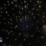 Fireworks At 2011 Boat Parade Hamilton Harbour Bermuda December 10 2011-1-3
