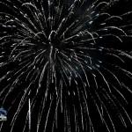 Fireworks At 2011 Boat Parade Hamilton Harbour Bermuda December 10 2011-1-42