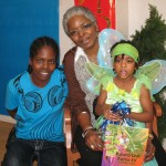Happy Valley Child Care Bermuda December 2011