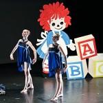 In Motion School Of Dance Presents The Nutcracker Bermuda December 2011-1-15