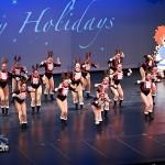 In Motion School Of Dance Presents The Nutcracker Bermuda December 2011-1