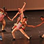 In Motion School Of Dance Presents The Nutcracker Bermuda December 2011-1-28