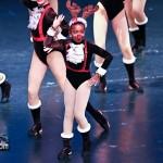 In Motion School Of Dance Presents The Nutcracker Bermuda December 2011-1-3