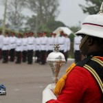 Bermuda Regiment Recruit Camp Passing Out Parade January 28 2011-1-23