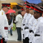 Bermuda Regiment Recruit Camp Passing Out Parade January 28 2011-1-35