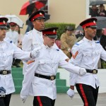 Bermuda Regiment Recruit Camp Passing Out Parade January 28 2011-1-37