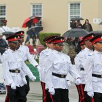 Bermuda Regiment Recruit Camp Passing Out Parade January 28 2011-1-39