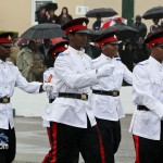 Bermuda Regiment Recruit Camp Passing Out Parade January 28 2011-1-42