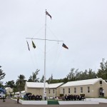 Bermuda Regiment Recruit Camp Passing Out Parade January 28 2011-1-49
