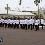 Bermuda Regiment Recruit Camp Passing Out Parade January 28 2011-1-50